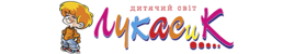 Интернет-магазин одежды Лукасик