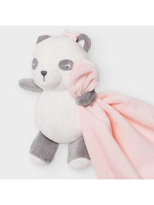Аксесуари, М'яка іграшка, Рожевий, Mayoral Іспанія, 21OZ