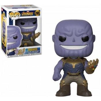 """ІГРАШКА Фігурка, Вінілова Funko POP ! """"Avengers Infinity War""""   Танос, FUNKO США"""