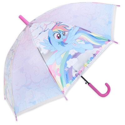 Парасоля My Little Pony, Блакитний, Disney Іспанія