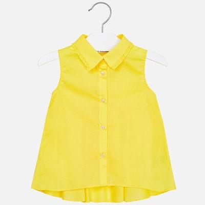 Блуза, Жовтий, Mayoral Іспанія, 19VL