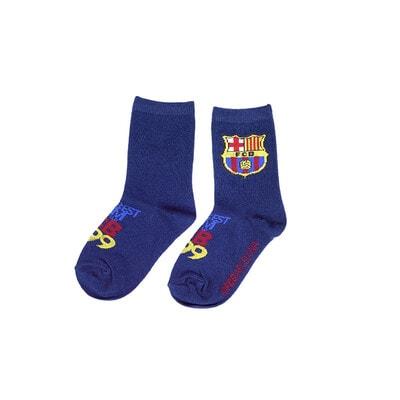 Носки, FC Barcelona, Темно-синий, Disney Польша, 21OZ