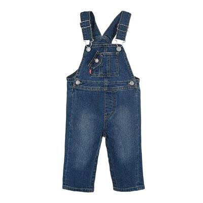 Комбінізон, джинсовий, Синій, LEVI`S США, 21VL