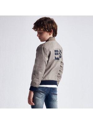 Куртка, двостороння, Темно-синій, Mayoral Іспанія, 21VL