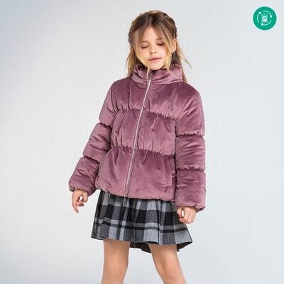Куртка, Рожевий, Mayoral Іспанія, 21OZ