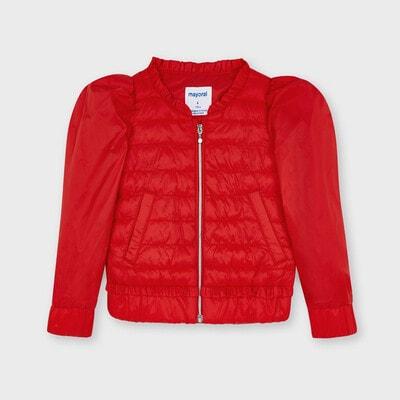 Куртка, Червоний, Mayoral Іспанія, 21VL