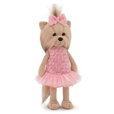 ІГРАШКА М'яка, Lucky Doggy  Yoyo Рожевий сад, ORANGE КНР
