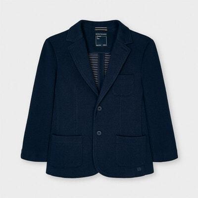 Піджак, Темно-синій, Mayoral Іспанія, 21VL