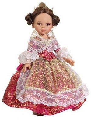 Іграшка Лялька, Венеціанська принцеса 32см, Paola Reina Іспанія