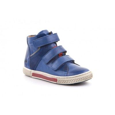 Ботинки, Синий, Froddo Хорватия, 19VL
