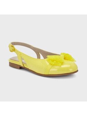 Туфлі, Жовтий, Mayoral Іспанія, 21VL