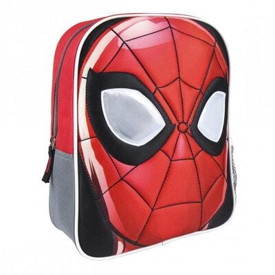 Рюкзак SPIDERMAN (32х25х10) Cerda, Червоний, Disney Іспанія, 21OZ