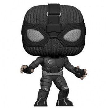 """ІГРАШКА Фігурка, Вінілова Funko POP! """"Spider-Man""""   Людина Павук (стелс костюм), FUNKO США"""