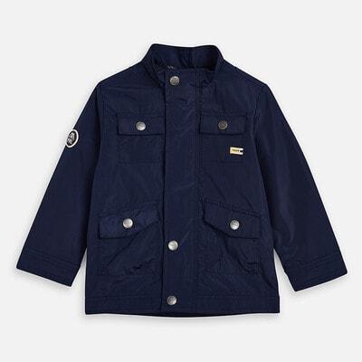 Куртка, Темно-синій, Mayoral Іспанія, 20VL
