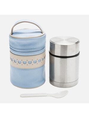 Аксесуари, Сумка-термос для дитячої пляшечки, Блакитний, Mayoral Іспанія, 21VL