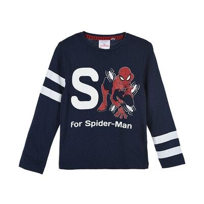 Джемпер, серія Disney  SPIDERMAN, Темно-синій, Sun City Франція, 21OZ