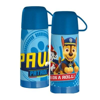 """Термос """"PAW PATROL """", 300 мл, Синій, Disney Польща"""