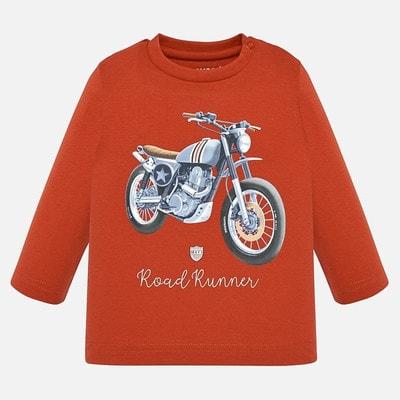 Джемпер, (мотоцикл), Помаранчевий, Mayoral Іспанія, 20OZ