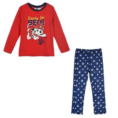 Піжама, серія Disney   PAW PATROL Джемпер + сині штани, Червоний, Sun City Франція, 21OZ