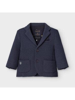 Піджак, Темно-синій, Mayoral Іспанія, 21OZ