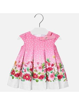 Сукня, Рожевий, Mayoral Іспанія, 19VL
