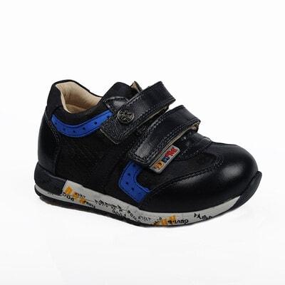Кросівки, Темно-синій, Dr.Mymi Orthopedic Туреччина, 21OZ