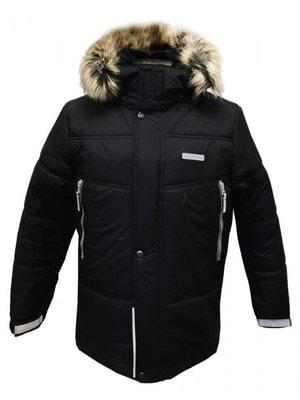 Куртка, TED, Чорний, Lenne Естонія, 19OZ