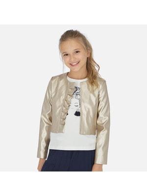 Куртка, Золотий, Mayoral Іспанія, 20VL