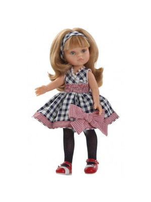 Іграшка Лялька, Карла 32см, Paola Reina Іспанія