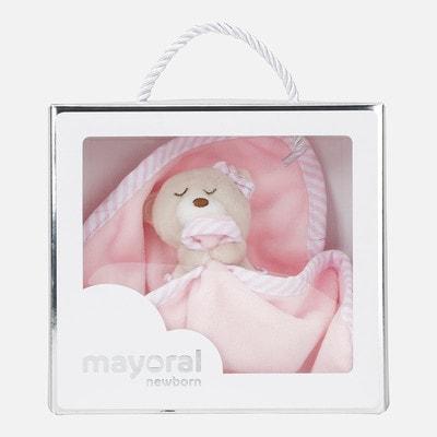 Аксесуари, М'яка іграшка, Рожевий, Mayoral Іспанія, 20OZ