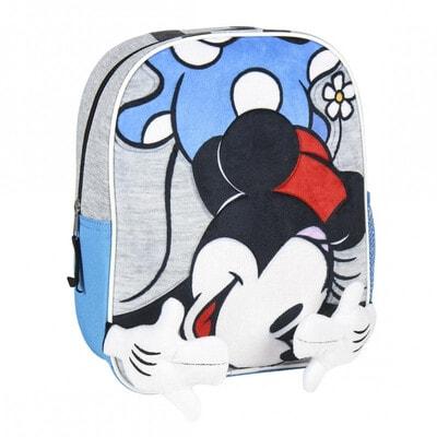 Рюкзак Mickey (30х25х10) Cerda, Синий, Disney Испания, 21OZ