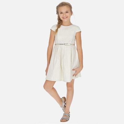 Сукня, + пояс, Золотий, Mayoral Іспанія, 20VL