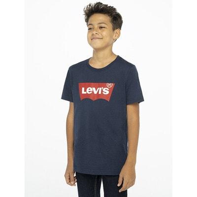 Футболка, темно-синий, LEVI`S США, 21VL