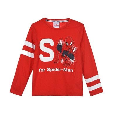 Джемпер, серія Disney  SPIDERMAN, Червоний, Sun City Франція, 21OZ