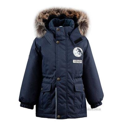 Куртка, Парка WOLF, Темно-синій, Lenne Естонія, 20OZ