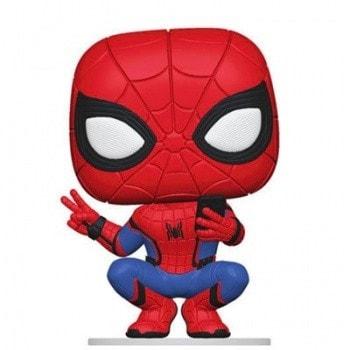 """ІГРАШКА Фігурка, Вінілова  Funko POP! """"Spider-Man : Far From Home"""" Людина-Павук, FUNKO США"""