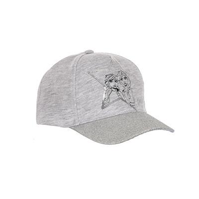 Головной убор кепка, (FROZEN), Серый, Sun City Франция, 20VL