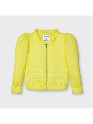 Куртка, Жовтий, Mayoral Іспанія, 21VL