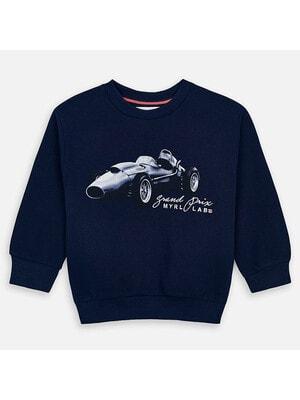 Пуловер, Темно-синій, Mayoral Іспанія, 20VL