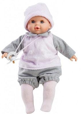 Іграшка Лялька Пупс Paola Reina Іспанія