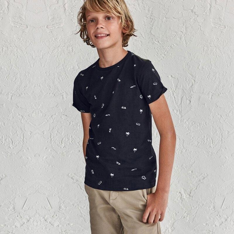футболки для хлопчиків