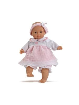 Іграшка Лялька, в рожевому 32см, Paola Reina Іспанія