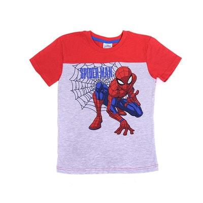 Футболка, сэр. Spider-Man, Красный, Disney Польша, 21OZ