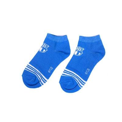 Шкарпетки, FC Barcelona, Синій, Disney Польща, 21OZ