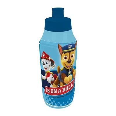 """Пляшка для пиття  """"PAW PATROL """", 350 мл, Синій, Disney Польща"""