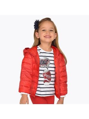 Куртка, + сумочка, Червоний, Mayoral Іспанія, 19VL