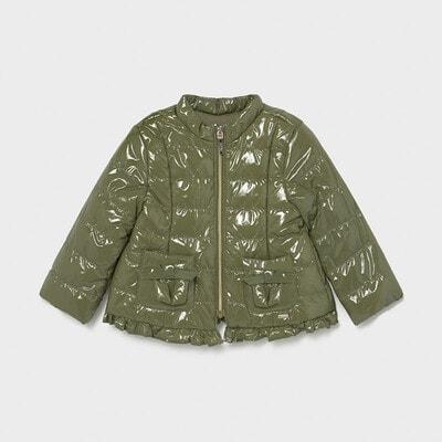 Куртка, Зелений, Mayoral Іспанія, 21VL