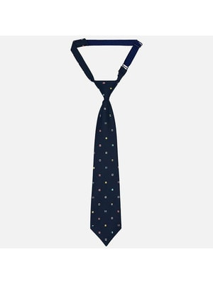 Краватка, Темно-синій, Mayoral Іспанія, 19VL