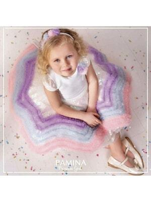 Платье, повязка, Белый, Pamina Турция, 20VL