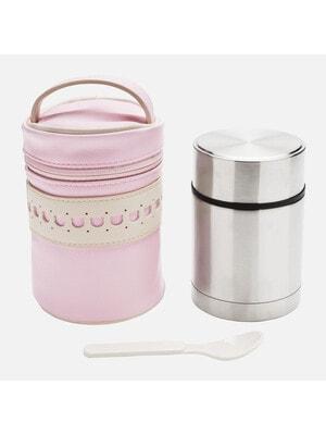 Аксесуари, Сумка-термос для дитячої пляшечки, Рожевий, Mayoral Іспанія, 21VL